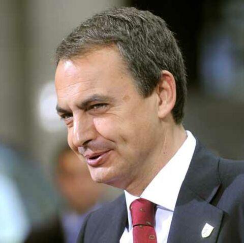 Zapatero ne croule pas sous les euros