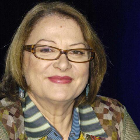 Josiane Balasko joue Françoise Dolto pour TF1