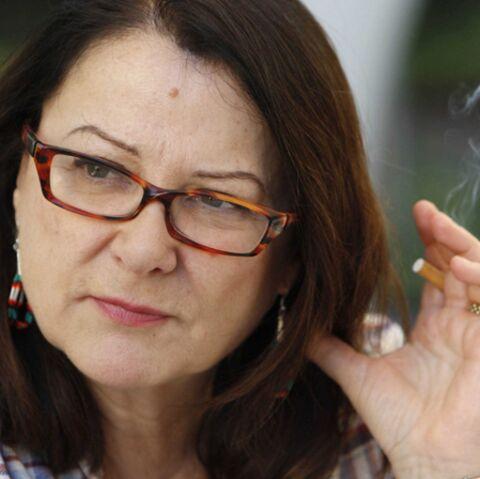 Josiane Balasko dit non au débat sur l'identité nationale