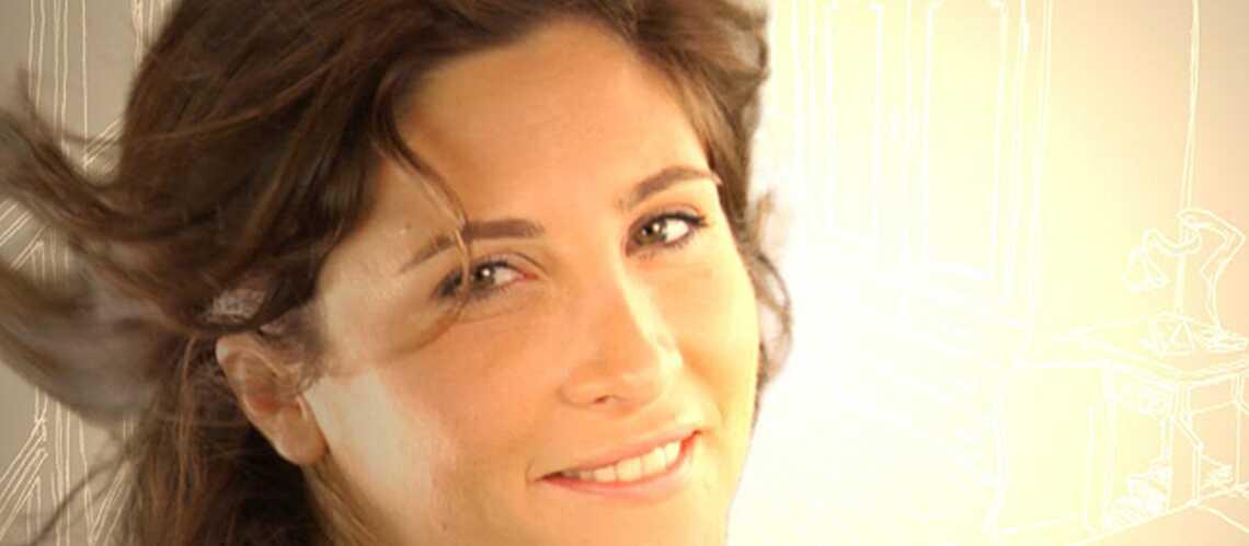 Julia de Funès: sa jolie philo sur France 5