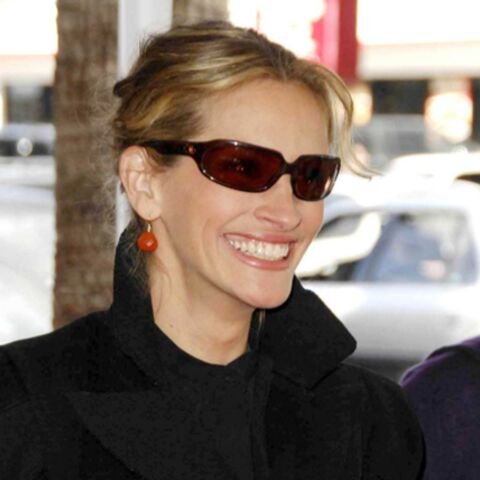 Julia Roberts a accouché