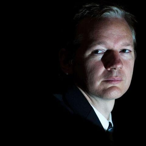 Julian Assange VS Hollywood