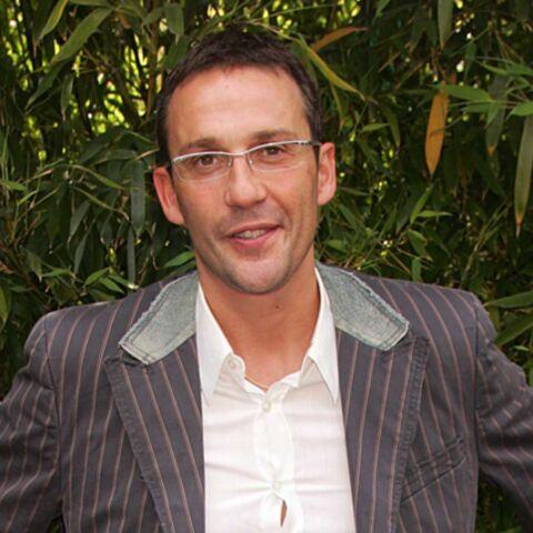 Julien Courbet quitte TF1
