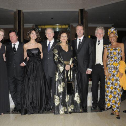 L'Etoile d'Or de Marrakech au film russe Wild Field