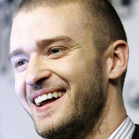 Justin Timberlake se met au parfum