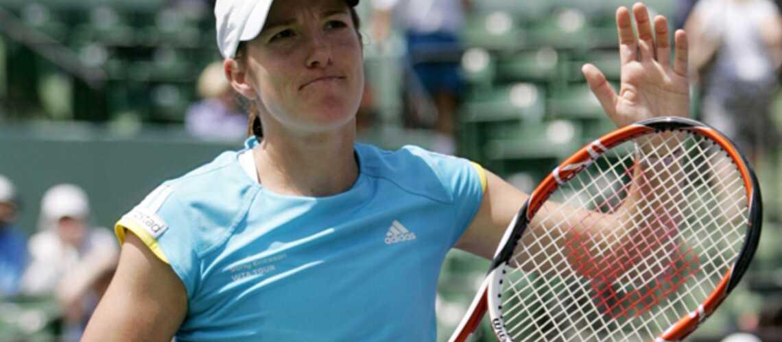Justine Hénin: fin de partie!