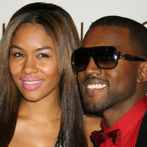 Kanye West est célibataire!