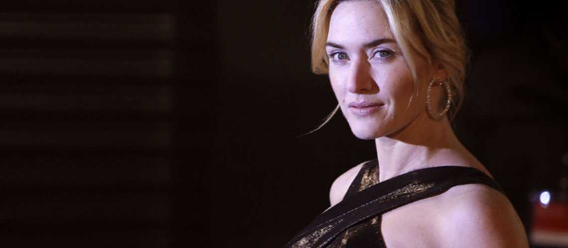 Kate Winslet: The Body