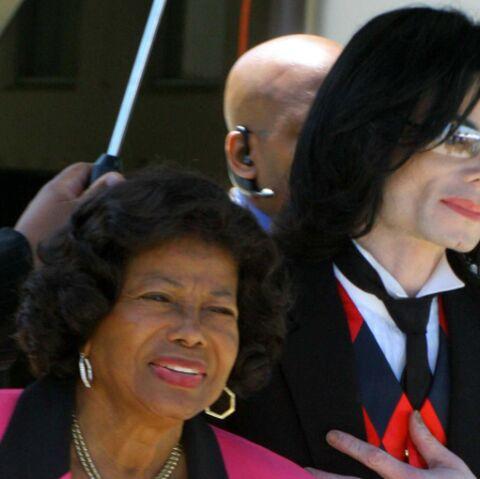 Michael Jackson: sa mère obtient la garde des enfants