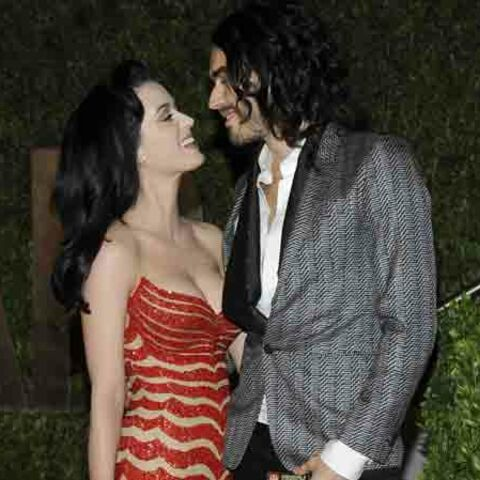 Mariage à l'indienne pour Katy Perry et Russell Brand