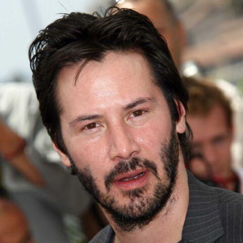 Keanu Reeves, une nouvelle petit amie?
