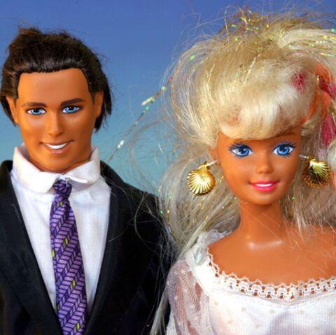 Ken et Barbie se rabibochent
