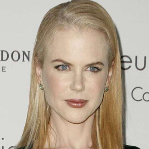 Nicole Kidman insultée par Sharon Osbourne
