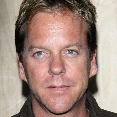 Kiefer Sutherland sort de prison, lundi, dès l'aube