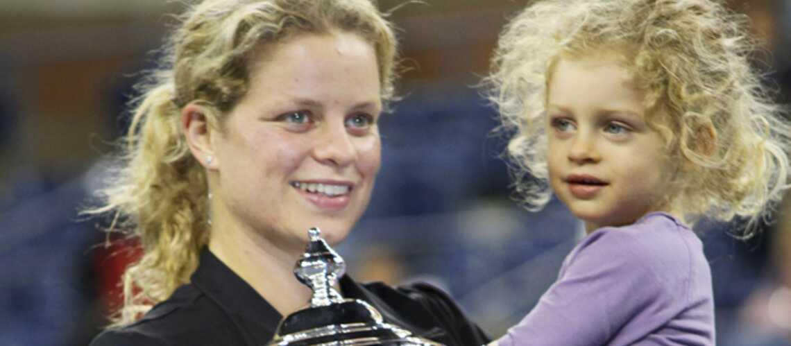 Kim Clijsters remporte l'US Open