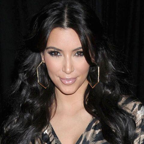 Kim Kardashian est mariée!