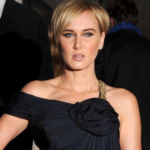 Kimberly Stewart, enceinte de Benicio del Toro