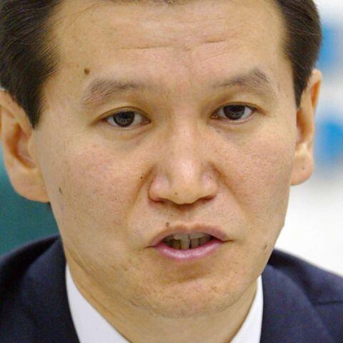 Fin de partie pour le président Kirsan Ilioumjinov