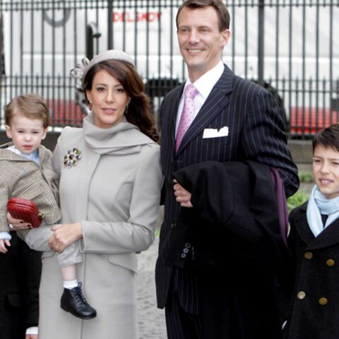La princesse Marie de Danemark attend son deuxième enfant