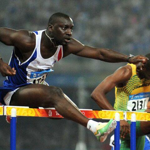 Ladji Doucouré: pas assez vite!