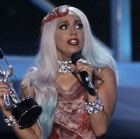 MTV Video Music Awards: l'OPA de Lady Gaga