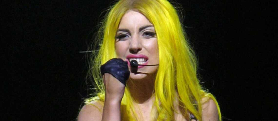Lady GaGa intègre le Guiness des records!