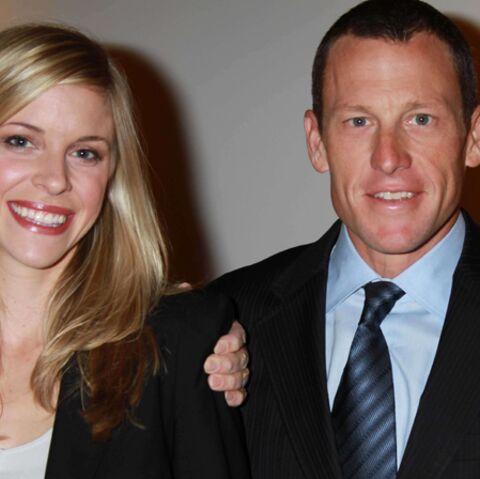 Lance Armstrong: et de 5!
