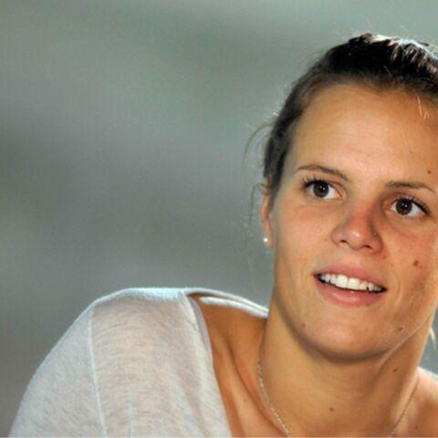 Laure Manaudou reprend le record d'Europe du 100m