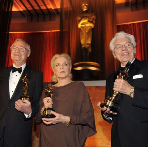 Lauren Bacall: récompensée par un Oscar, elle en rit
