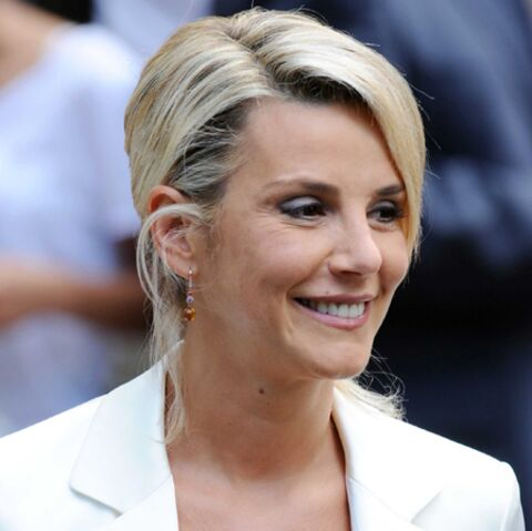 Laurence Ferrari: son départ n'a pas coûté un centime à TF1