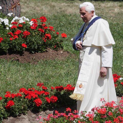 Secret Story: Benoit XVI en direct sur le Web