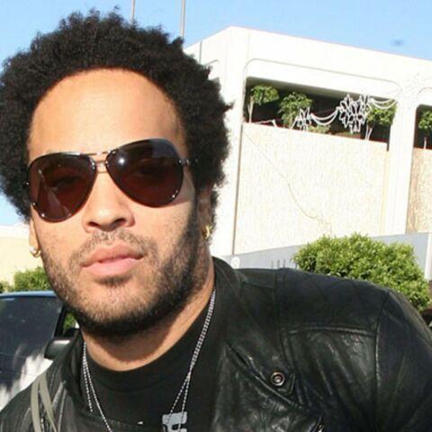 Lenny Kravitz a été hospitalisé