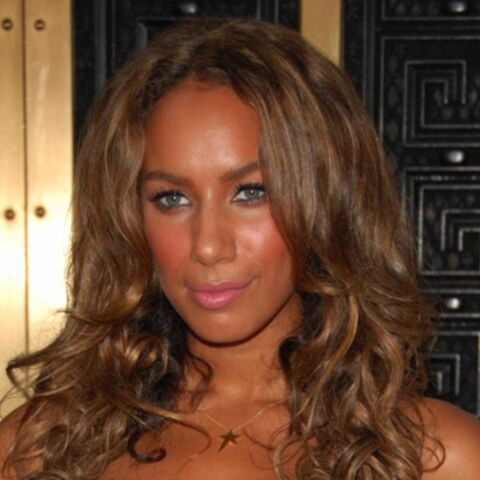 Leona Lewis intimidée par Christina Aguilera