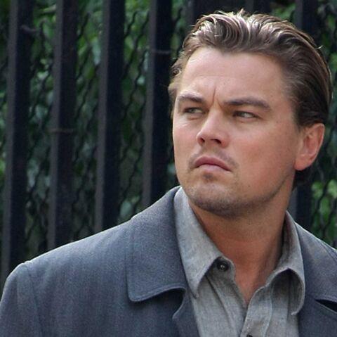 Leonardo DiCaprio défiguré: une femme face à la justice