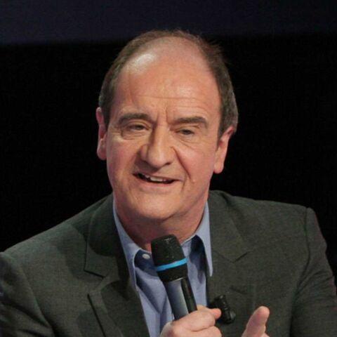 Pierre Lescure, nouveau président des Molières
