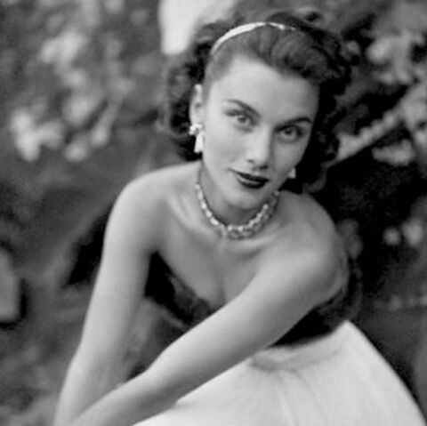 Linda Christian: mort d'une James Bond Girl
