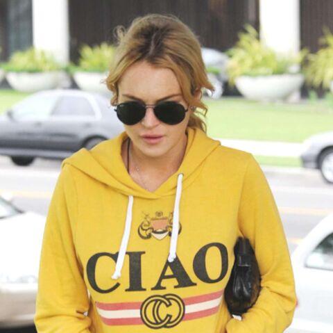 Lindsay Lohan, sous le coup d'un mandat d'arrêt