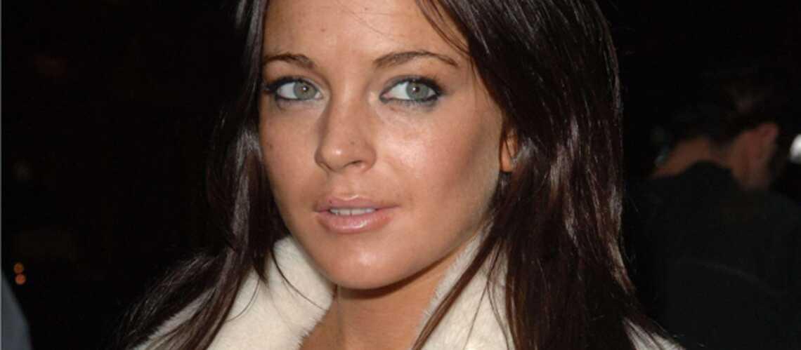 Lindsay Lohan sacrée pire actrice américaine