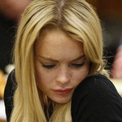 Lindsay Lohan: libre, elle change de chaînes