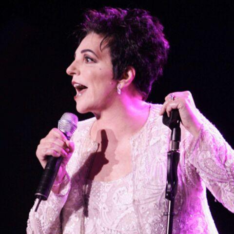 Liza Minnelli rapatriée d'urgence à New York