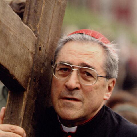 Le cardinal Lustiger en 10 photos