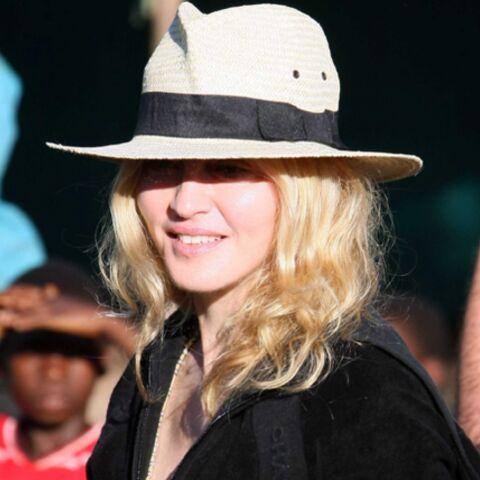 Madonna: les détails de son voyage au Malawi