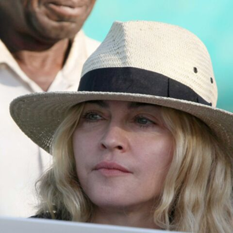 Adoption: Madonna attend Mercy désespérément