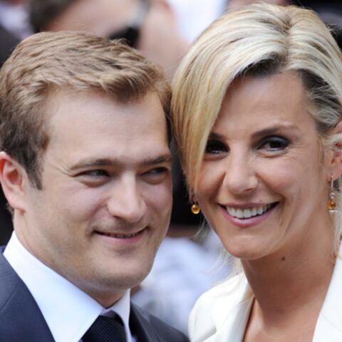 Regardez les photos du mariage de Laurence Ferrari