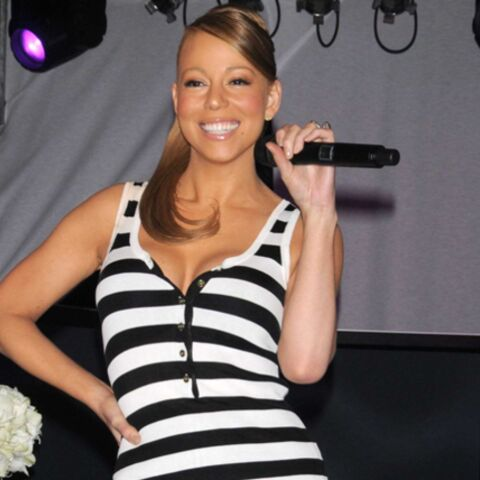 Mariah Carey détrône Elvis!