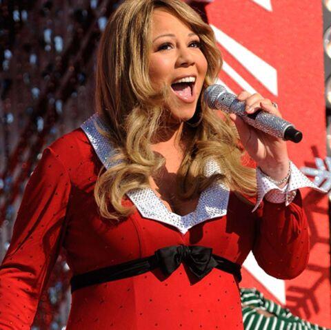 Mariah Carey: ce sont de faux jumeaux