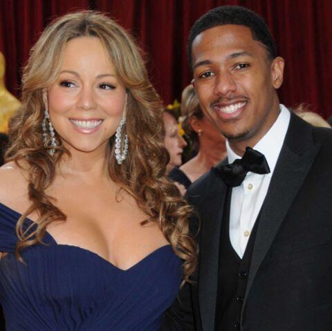 Mariah Carey: des jumeaux!
