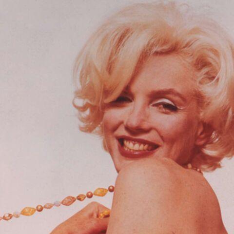 Marilyn Monroe: ses poumons aux enchères!