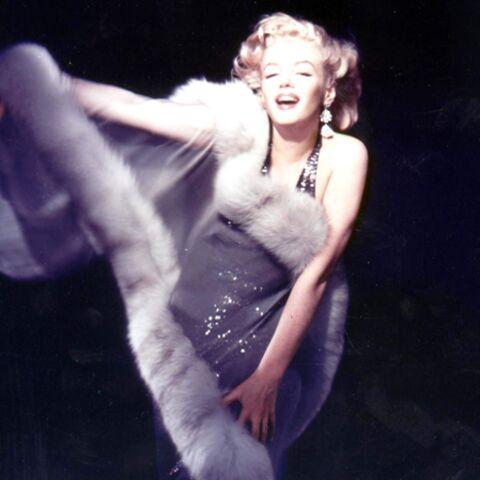 Marilyn Monroe: l'éternité auprès d'un mythe
