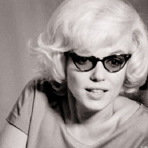 Marilyn Monroe: ses photos inédites enflamment le Web